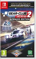 Gear.Club Unlimited 2: Tracks Edition (Le Mans 24h) - Switch