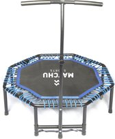 Matchu Sports - Fitness trampoline PRO - Met bungee vering