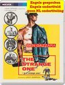 The Strange One (Limited Edition) [Blu-ray]
