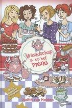 De Smaakmakers - Vriendschap op het menu