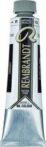 Rembrandt Olieverf | Zinc White (104) 15 ml