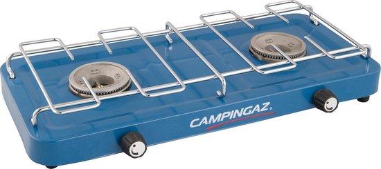 Campingaz Base Camp Campingkooktoestel - 2-pits - 2x 1600 Watt