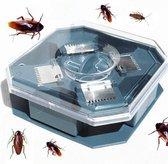 Kakkerlakkenval 4 ingangen - Klein formaat