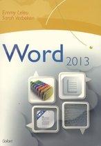 ICT-lijn 16 - Word 2013
