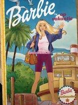 Barbie boek - Barbie boekenclub - Barbie boeken - Barbie op vakantie