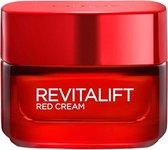 L'Oréal Paris Revitalift Red Cream Dagcrème - 50 ml
