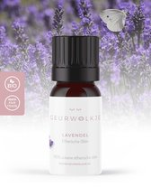 Lavendel 100% Etherische Olie 10ml