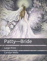 Omslag Patty-Bride