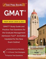 GMAT Prep Book 2020 and 2021