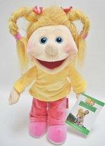 Living Puppets Handpop Sandra - 35 cm