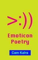 Emoticon Poetry