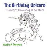 The Birthday Unicorn