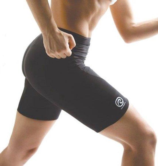 Rehband Athletic Pants/Shorts 7785w - Hardloopbroek - Maat L
