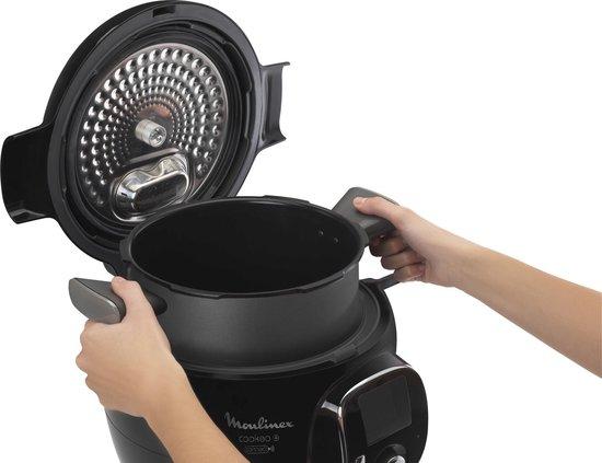 Moulinex Cookeo CE8558 - Multicooker