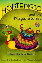Hortensio and the Magic Stories
