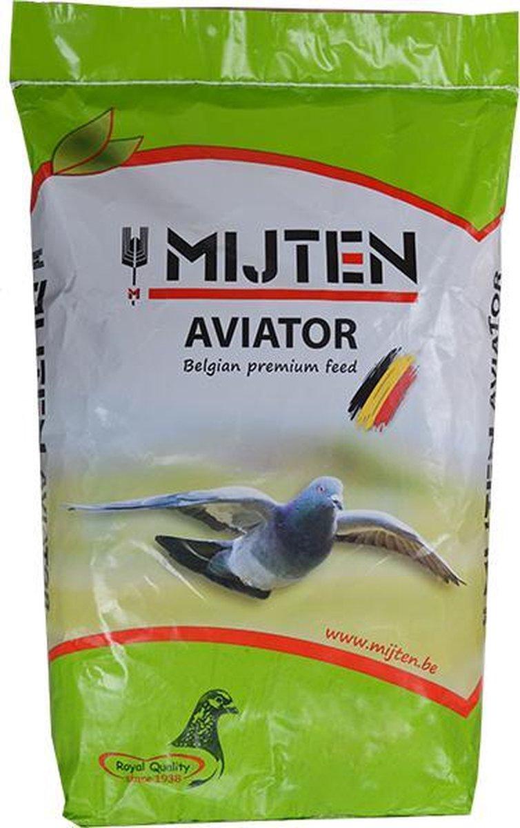 Duivenvoer Aviator 4-seizoenen 20 kg