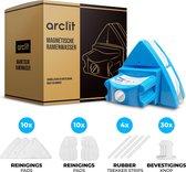 Arclit® | Magnetische ramenwasser | Verstelbare ruitenreiniger