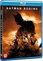 Batman Begins (Blu-ray) (Steelbook)