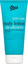 Etos Body Care In-Shower Body Lotion - 6 x 200 ml