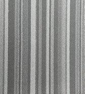 Tapijttegels bruin/grijs - Tapijt tegel 18 stuks = 6,6 m2 per verpakking - 61x61 cm