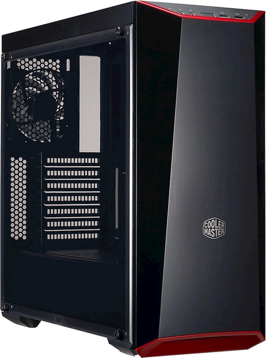ScreenON Cheetah – AMD High end Game PC