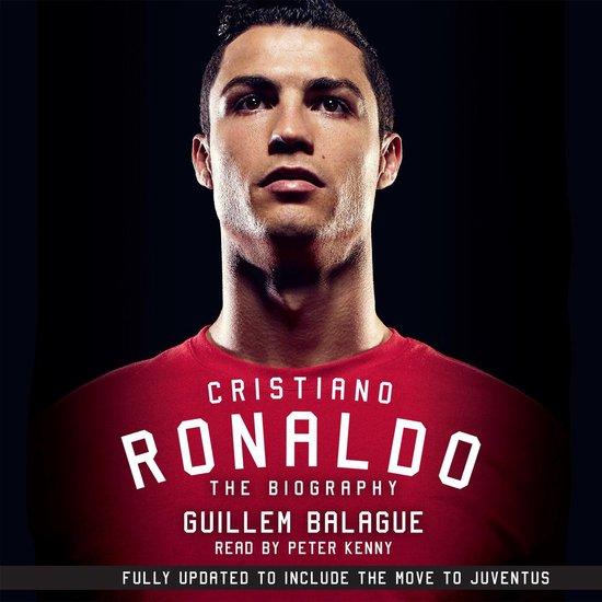 Boek cover Cristiano Ronaldo van Guillem Balagué (Onbekend)