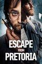 Escape From Pretoria (blu-ray)