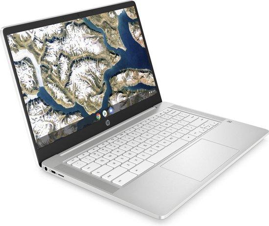 HP Chromebook 14a-na0061nd - Chromebook - 14 Inch