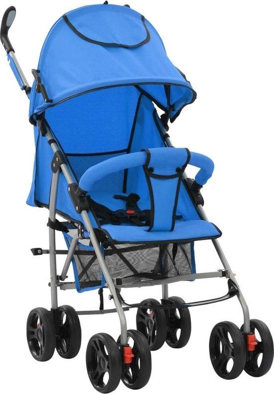 Product: forbabies  Kinderwagen/Buggy Ellie Blauw, van het merk forbabies