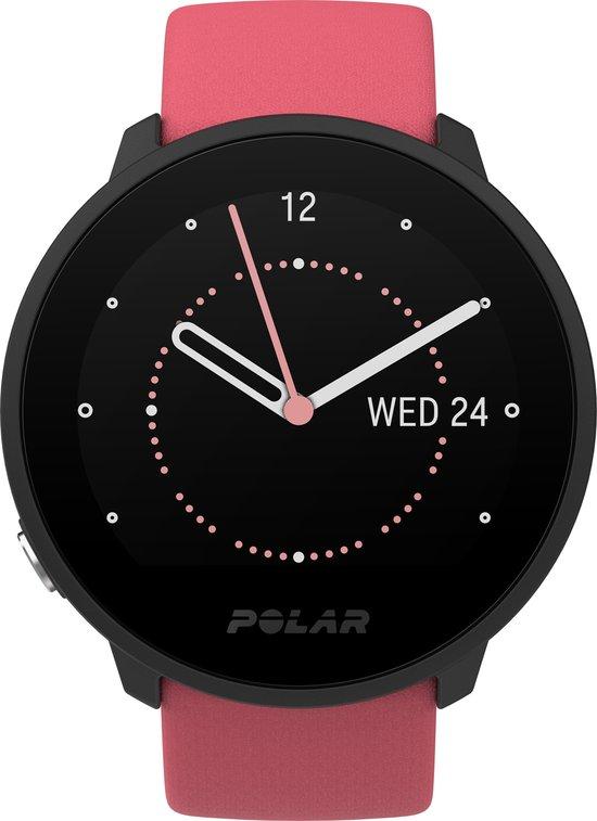 Polar Unite - Fitness horloge - Roze
