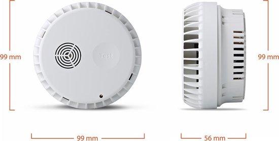 Gigaset Smart Home Rookmelder - Gigaset