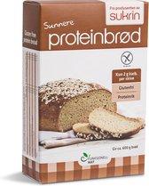 Sukrin Proteïne Brood (220g) - Koolhydraatarm en glutenvrij brood