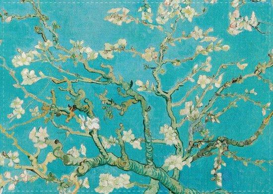 Theedoek, Amandelbloesem, Van Gogh