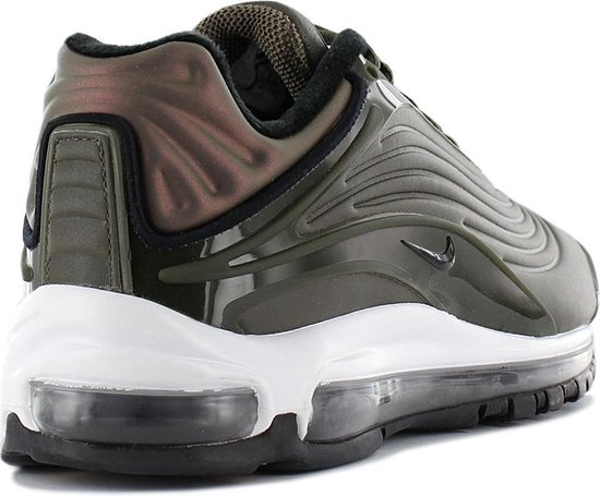 Nike Air Max Deluxe SE Sneakers Sportschoenen Casual schoenen Cargo Khaki AO8284 300 Maat EU 39 US 6.5