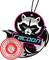 Racoon CAR FRAGRANCE Scent Tree Luchtverfrisser 100ml