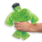 Goo Jit Zu Marvel superhelden set - Hulk