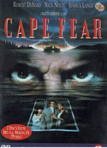 Cape Fear (1991) (2DVD)