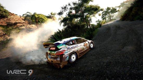 WRC 9 - PC