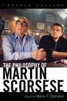 The Philosophy of Martin Scorsese