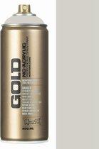 Montana GOLD Spray Acryl - Buzzard  | 400ml