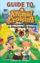 Guide to Animal Crossing New Horizons