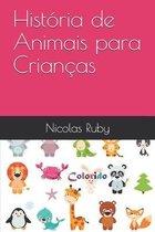 Historia de Animais para Criancas