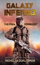 Galaxy Inferno: The Final Conquest