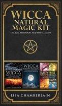 Wicca Natural Magic Kit