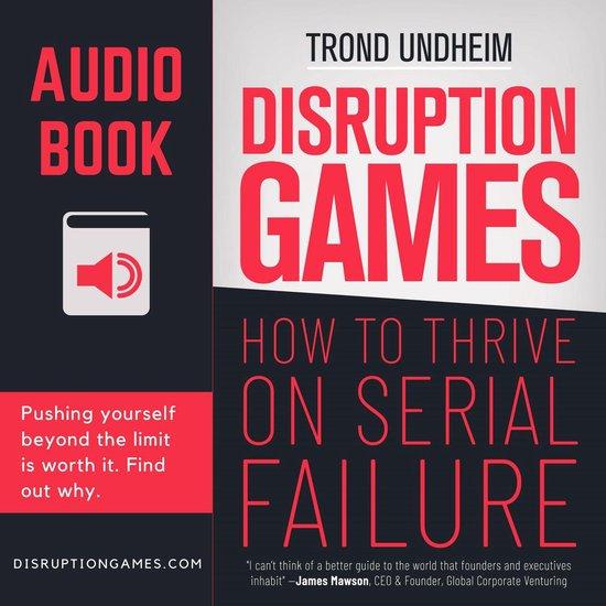 Disruption Games