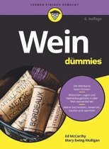 Wein fur Dummies