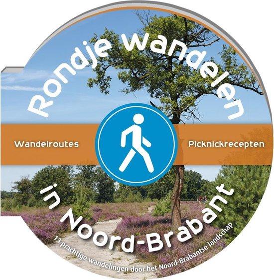 Rondje wandelen in Noord-Brabant - none |