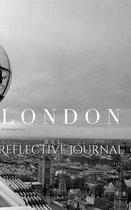 london $ir Michael Creative reflecttive blank page Journal
