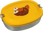 The zoo lunchbox Zee Otter - Zuperzozial
