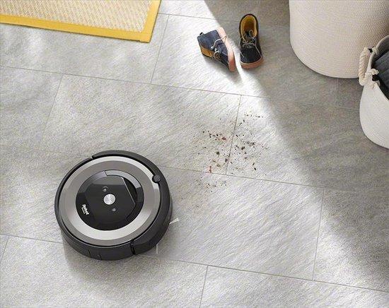 Roomba E5154 - Robotstofzuiger